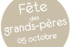 F�te des Grands-P�res - 05 octobre 2014