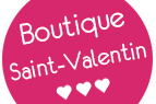 Boutique Saint-valentin