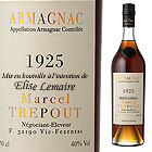 Armagnac Millsim Personnalis