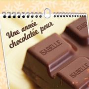 Calendrier personnalise